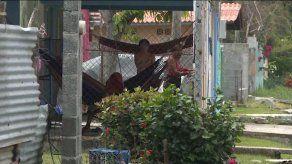 Minsa levanta cerco sanitario en Koskuna