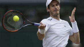 Andy Murray no jugará el US Open por lesión
