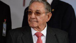 Estados Unidos impone sanciones al cubano Raúl Castro y su familia