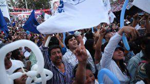 Guatemala elegirá presidente en medio de convulsión por acuerdo migratorio con EEUU
