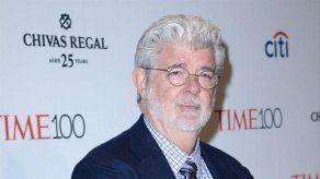 George Lucas lidera la lista de las celebridades más ricas de Forbes
