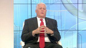 Pérez Balladares impulsa el debate entre aspirantes presidenciales del PRD