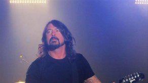 Dave Grohl aboga por erradicar el estigma de enfermedades mentales