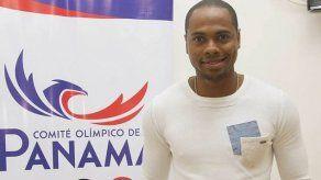 Irving Saladino renuncia a su postulación para presidir el Atletismo Panameño