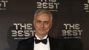 José Mourinho releva a Pochettino en la banca de Tottenham
