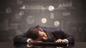 Quedarse dormido en trabajo puede ser causal despido en Perú
