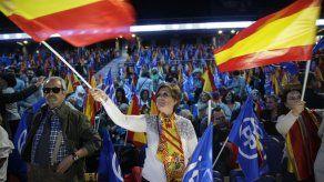 La incertidumbre de las elecciones de España