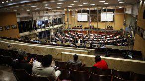 Alianza de Gobierno domina la Asamblea
