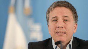 Cambia el ministro de Economía de Argentina