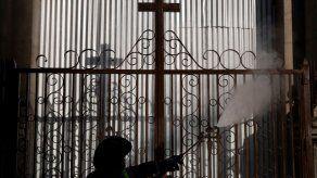 Oficina de OMS en Europa señala que confinamientos son la última opción ante la pandemia