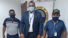 Fiscal aborda sobre tala y cacería en áreas protegidas con reyes Naso y Bribri