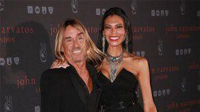 Iggy Pop transfiere la propiedad de su casa de Miami a su esposa Nina