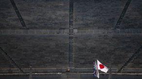 Entrega de antorcha olímpica en Atenas será a puerta cerrada
