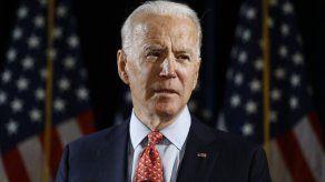 Biden gana primarias por correo en Kansas