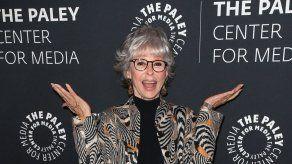 Rita Moreno estará en la versión de West Side Story que prepara Spielberg