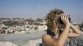 Realidad virtual reproduce la vida en la Jerusalén bíblica