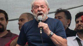 Bolsonaro dice que su Gobierno defenderá medida que mantiene a Lula preso