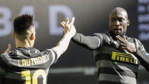 El Inter pospone partido por brote de COVID