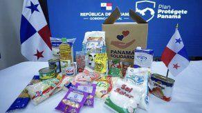 Gobierno evalúa extender el Plan Panamá Solidario hasta diciembre