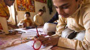 Marruecos entre los países árabes con mayor tasa de analfabetismo