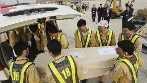 Vietnam sentencia a 7 por tráfico humano fatal