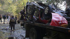 Muere exconductor de TV al estallar su vehículo en Kabul