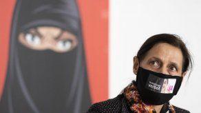 ONU consternada por la prohibición de velo musulmán en Suiza