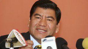 México: detienen a exgobernador por torturas a periodista