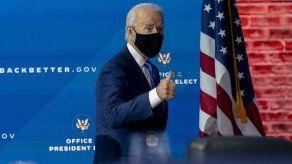 Biden dice que mantendrá los aranceles de EEUU a China
