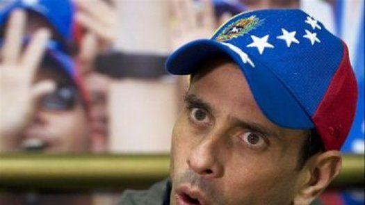 Capriles le reclama al Supremo que se pronuncie sobre las impugnaciones