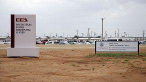 EEUU: Jueces de migración a centros de detención fronterizos