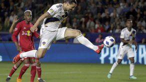 Ibrahimovic ficha como jugador franquicia del Galaxy