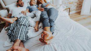 ¿Hasta qué edad dormir en la cama con sus padres? ¿Qué hacer para que prefieran su propia cama?