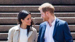 Buckingham niega que Meghan Markle diera luz verde al último especial sobre su persona