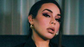 Hija menor de Daddy Yankee gana terreno como influenciadora y maquilladora