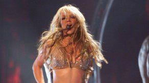 El novio de Britney Spears habla de sus planes de futuro con la cantante