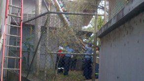 Trabajador recibe descarga eléctrica en la Zona Libre de Colón