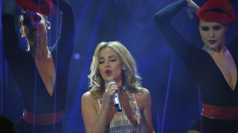 Kylie Minogue abandona La Voz británica por su gira musical
