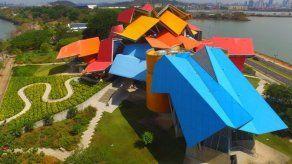 Este fin de semana el Biomuseo será gratis para mil personas
