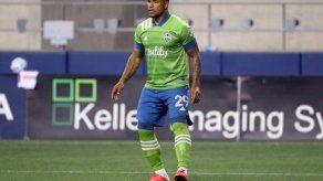 Román vuelve a jugar con Seattle y Harvey ve minutos con LA Galaxy