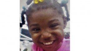 EEUU: 2 acusados de muerte de niña hallada en basural