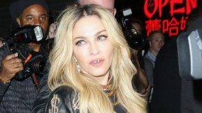 Madonna asegura que Sean Penn nunca la maltrató durante su matrimonio