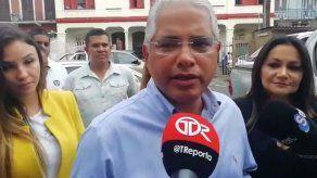 Blandón atribuye derrota electoral al voto castigo por gestión de gobierno