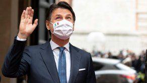 Conte rompe su silencio y califica de gran experiencia gobernar Italia
