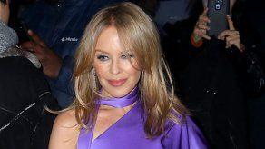 Kylie Minogue pasará por el altar con su novio Paul Solomons