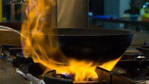 Los primeros humanos podrían haber cocinado en aguas termales antes del fuego