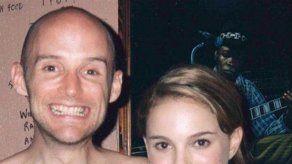 Moby muestra pruebas de que sí mantuvo un romance con Natalie Portman