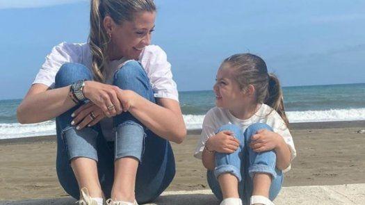 Elisabeth Reyes recurrirá a la reproducción asistida para volver a ser madre