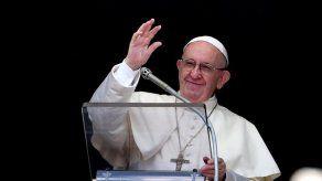 El papa Francisco recuerda a Pablo VI