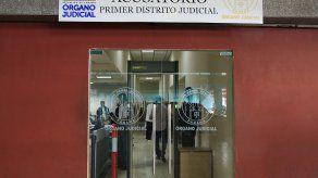 La medida cautela de detención provisional fue dictada durante una audiencia de control de garantías.